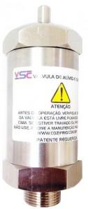 VAC 002 –ESP-INOX